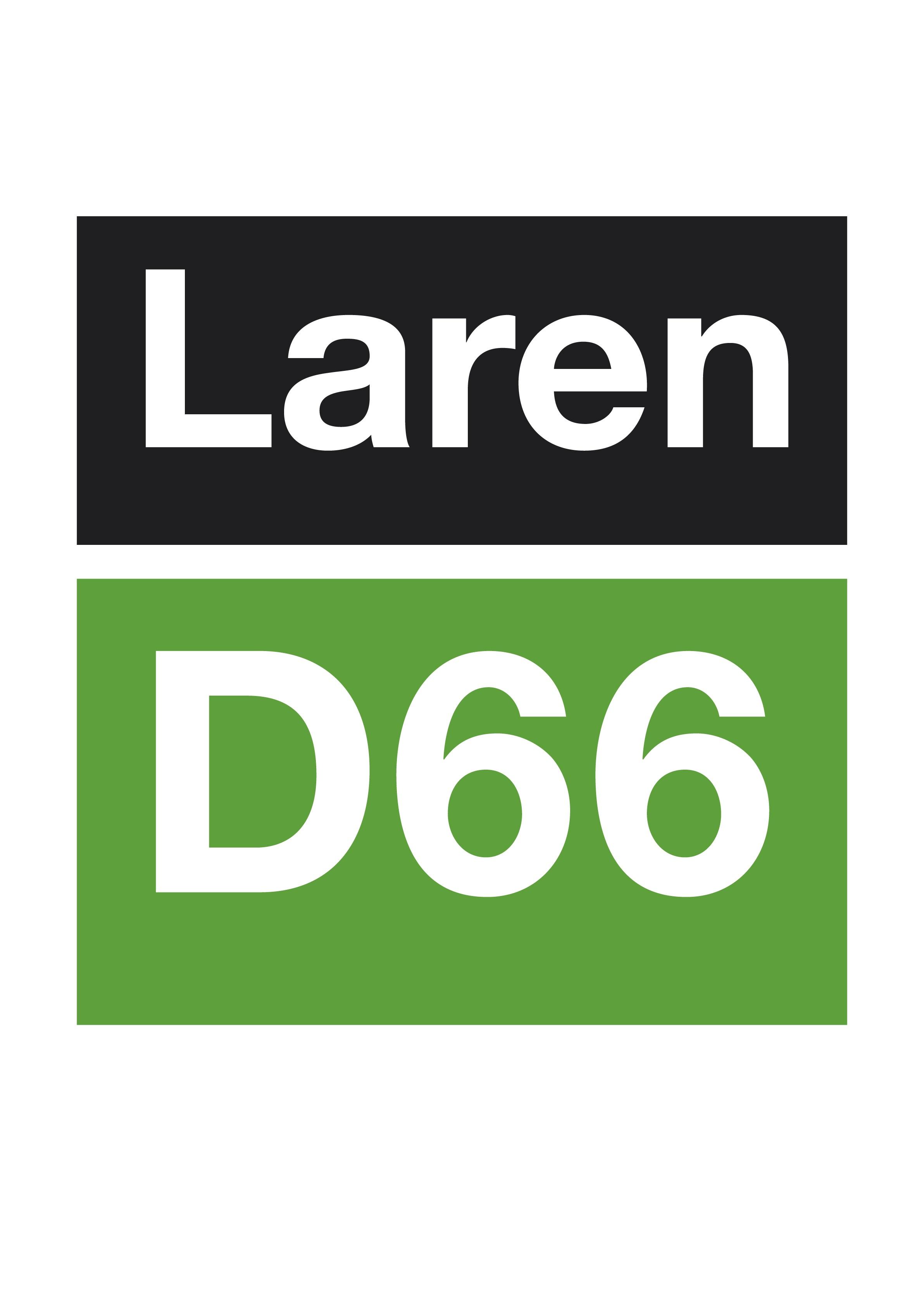 Fractie D66 Laren
